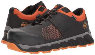 Timberland Ridgework Composite Safety Toe Waterproof Low Men's Work Lace-up Boots