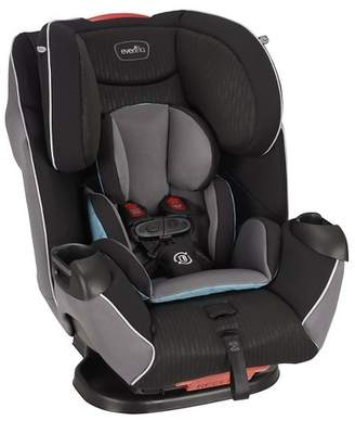 Evenflo Platinum Symphony LX 3-in-1 Convertible Car Seat - Montgomery