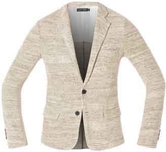 Antony Morato Men's Mélange-Effect Slim-Fit Jacket