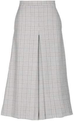Space 3/4 length skirt