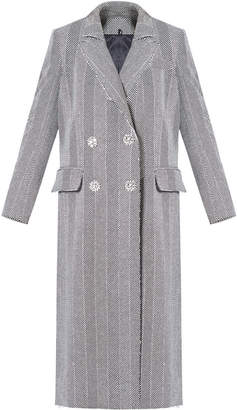 Veronica Beard Kelby Coat