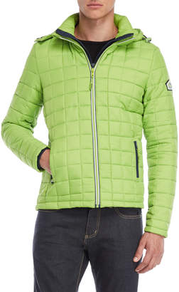 Superdry Box Fuji Quilted Jacket