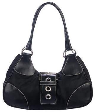 Prada Tessuto Moon Bag