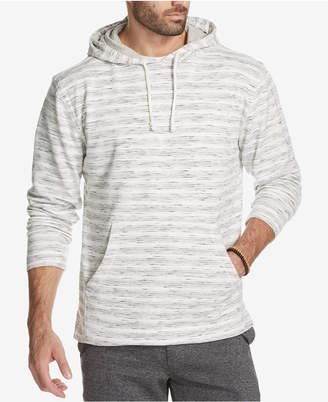 Weatherproof Vintage Men's Marled French Terry Hoodie