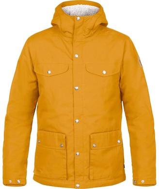 Fjallraven Greenland Winter Jacket - Men's