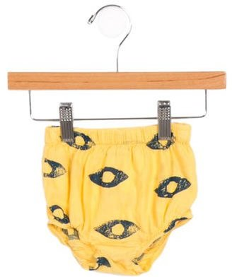 Bobo Choses Boys' Printed Bloomers $35 thestylecure.com