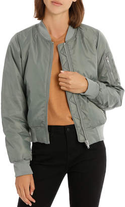 Nude Lucy Margot Bomber Jacket