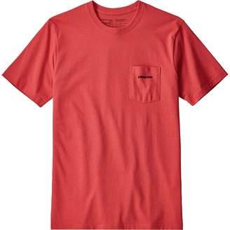 Patagonia P-6 Logo Pocket Responsibili-T-Shirt - Men's