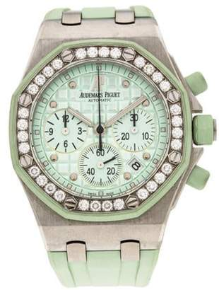 Audemars Piguet Royal Oak Offshore Watch Royal Royal Oak Offshore Watch