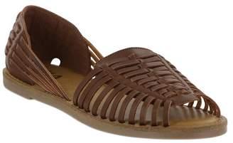 Mia McKeena Slip-On Sandal