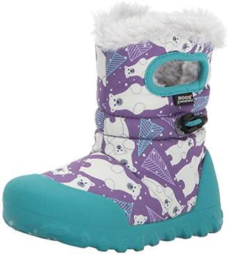 Bogs Baby B-Moc Waterproof Insulated Toddler Winter Boot