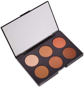 D.E.P.T Coco Dark Complexion 0.1Oz Contouring & Highlighting Kit