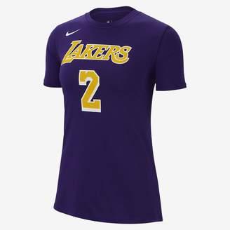Nike LeBron James Los Angeles Lakers Dri-FIT Women's NBA T-Shirt
