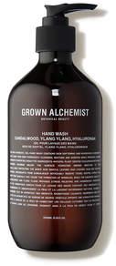 YLANG YLANG GROWN ALCHEMIST Hand Wash Sandalwood Natrium-PCA