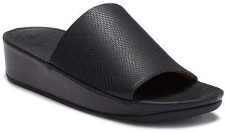 7a387bd097b FitFlop Synthetic Upper Women s Sandals - ShopStyle