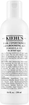 Kiehl's Kiehls Hair Conditioner and Grooming Aid Formula 133