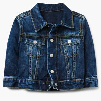 Gymboree Trucker Denim Jacket