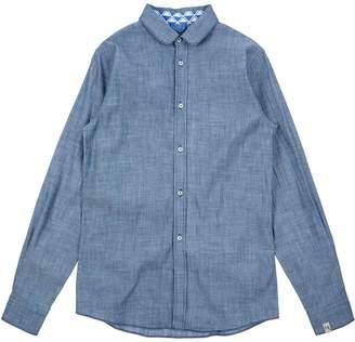 Myths Denim shirts - Item 42695678TJ