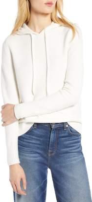 Halogen Hoodie Sweater