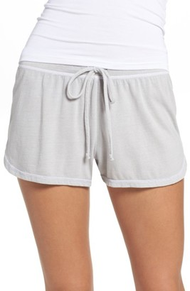 Women's Junkfood Lounge Shorts $50 thestylecure.com