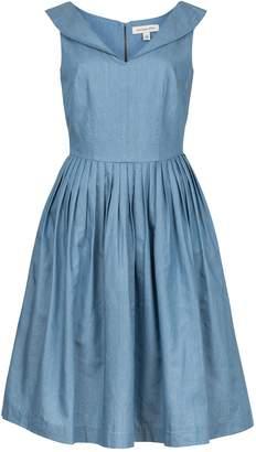 Lulu Emily & Fin Tencel Dress