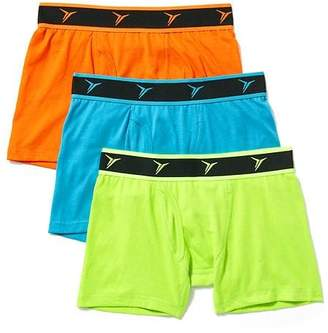 Old Navy Go-Dry Boxer Briefs 3-Pack for Boys