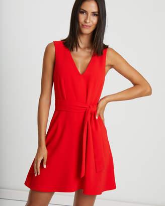Hartford Mini Dress
