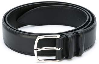 Orciani classic buckle belt