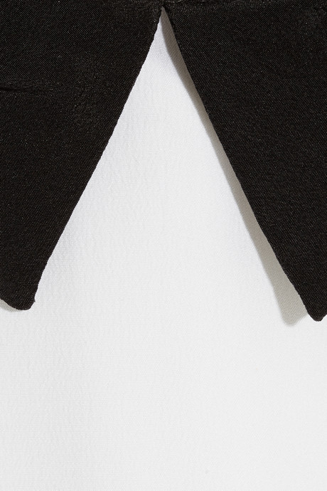 Equipment Grace washed-silk shirt