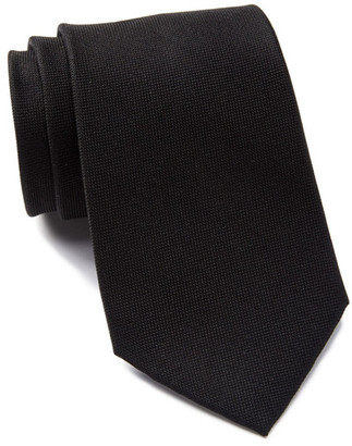 Nordstrom Rack Akron Extra Long Solid Silk Tie $14.97 thestylecure.com