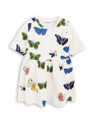 Mini Rodini Butterflies Dress