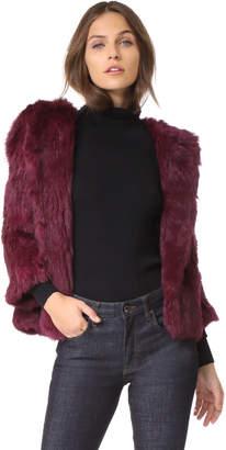 Rachel Zoe Rose Jacket