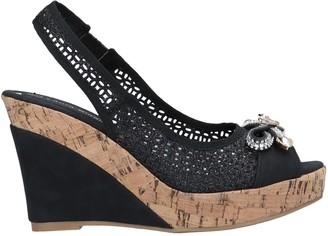 Laura Biagiotti Sandals - Item 11570202HM