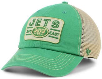 '47 New York Jets Sallana Mesh Clean Up Cap