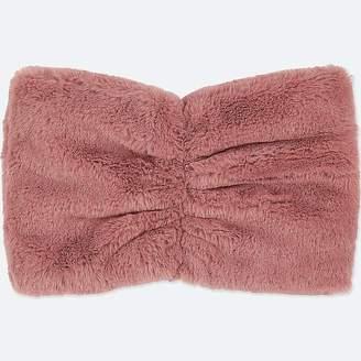 Uniqlo Kid's Heattech Fleece Neck Warmer