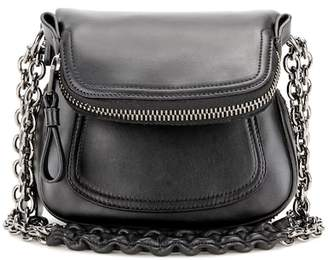 Tom Ford Jennifer Mini leather shoulder bag