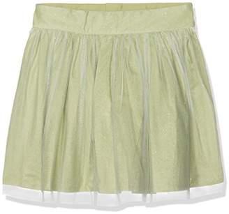 NECK & NECK Girl's 17V16006.73 Skirt,(Manufacturer Size:4a)