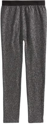 Epic Threads Big Girls Metallic Sweater Leggings