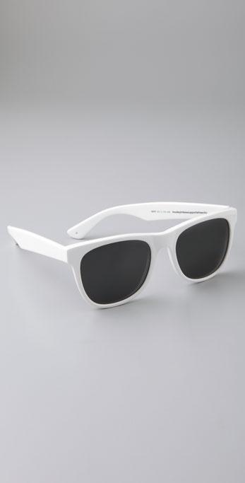 Mosley Tribes Eyewear Superblack FREECITY Sunglasses