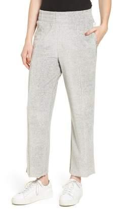 Good American Good Sweats The High Waist Sweatpants (Regular & Plus Size)