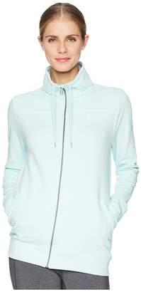 Under Armour UA Threadborne Shoreline Full Zip Women's Sweatshirt