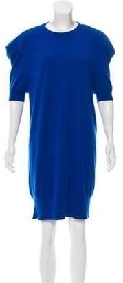 Marc Jacobs Cashmere Shift Dress