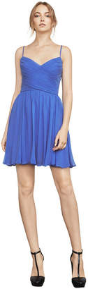 BCBGMAXAZRIA Salma A-Line Dress