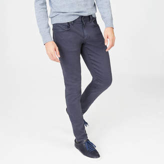 Club Monaco Super Slim Steel Jean