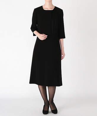 INDIVI (インディヴィ) - [INDIVI] ドレス(4101412)