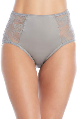 Fit 3-Pack Lace Trim Light Control Shaping Brief