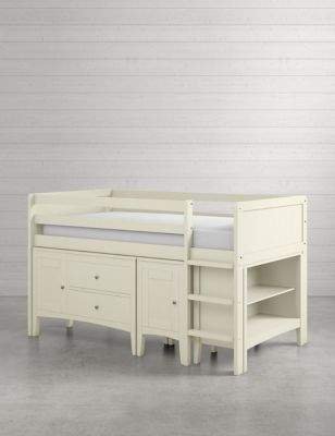 Marks and Spencer Hastings Sleep Station