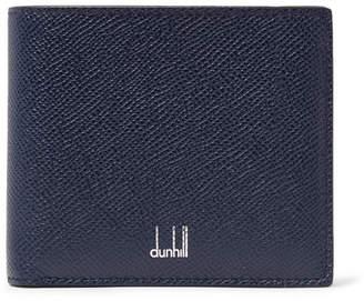 Dunhill Cadogan Full-Grain Leather Billfold Wallet