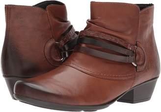 Rieker D7365 Milla 65 Women's Pull-on Boots