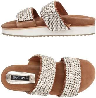 Cuplé Sandals - Item 11430809TD